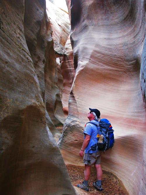 Baybill Canyon, Slot Canyon Photography, Kanab Utah Slot Canyons