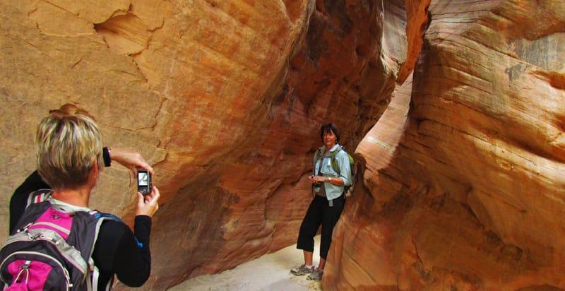 Merwyn Canyon, Slot Canyon Photography, Kanab Utah Slot Canyons