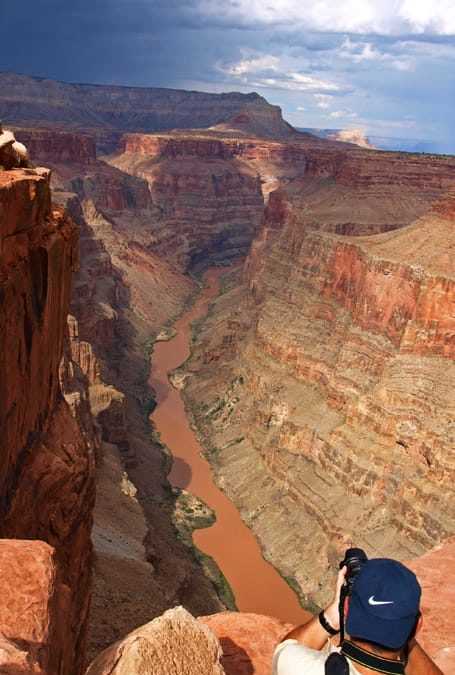 The Toroweap Overlook Experience (aka Tuweep)- a Kanab Tour Guide's Perspective