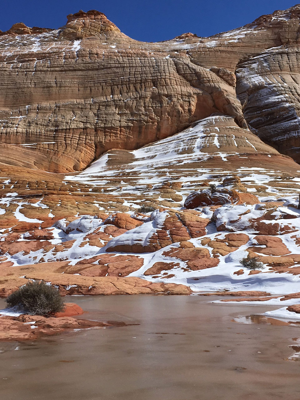 What kind of weather can I expect during my trip to Kanab, Utah?