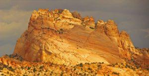 Castle Rock, Grand Staircase-Escalante National Monument