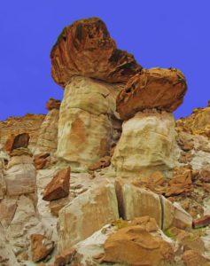 Hoodoos, Grand Staircase-Escalante National Monument