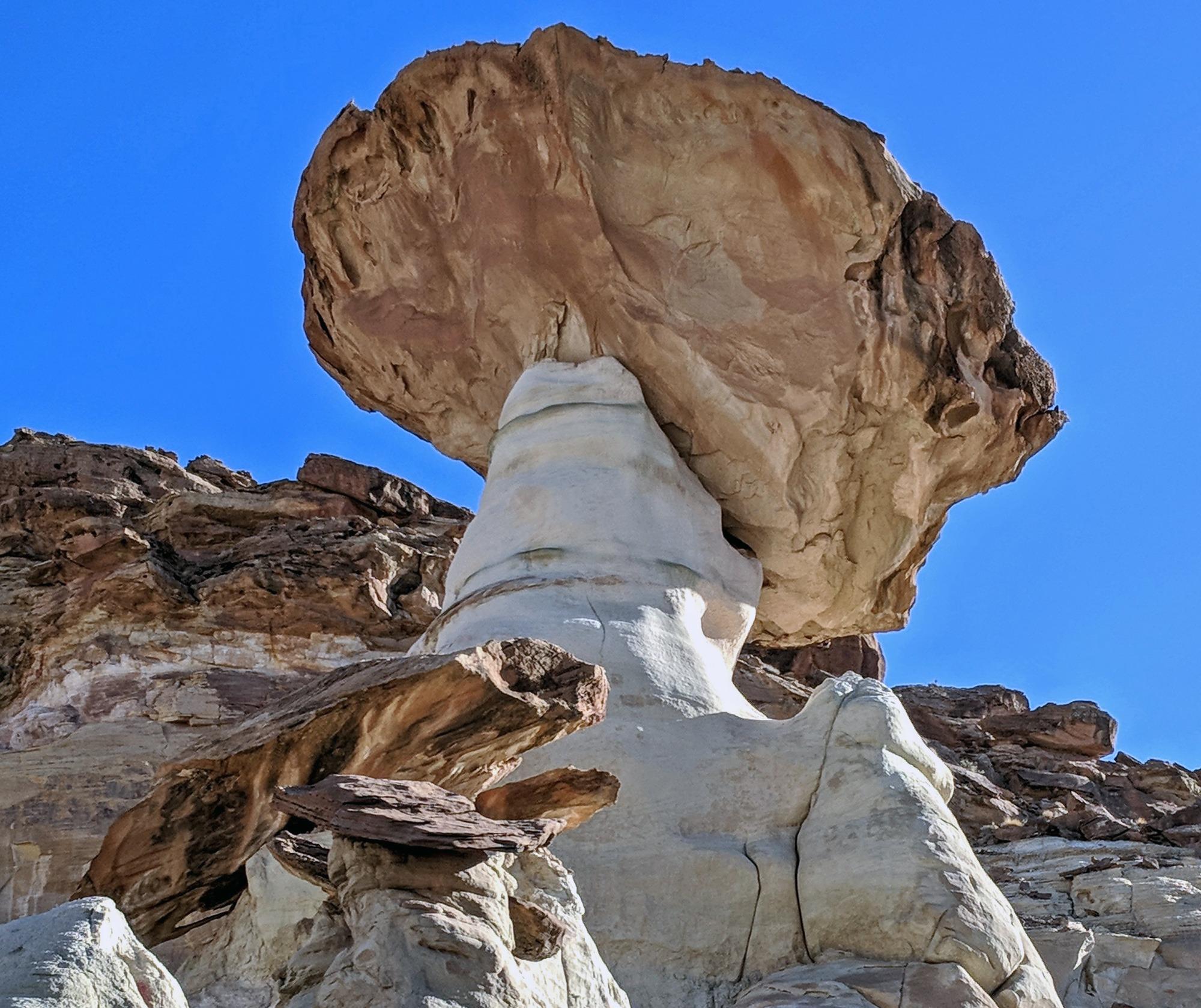 Rim Rock Hoodoos 2