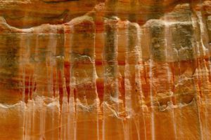 Sandstone at South Coyote Buttes
