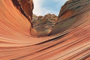 The Wave, Ariz.