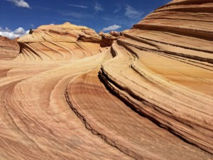 The Second Wave, North Coyote Buttes