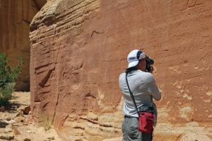 Photography tour near Kanab