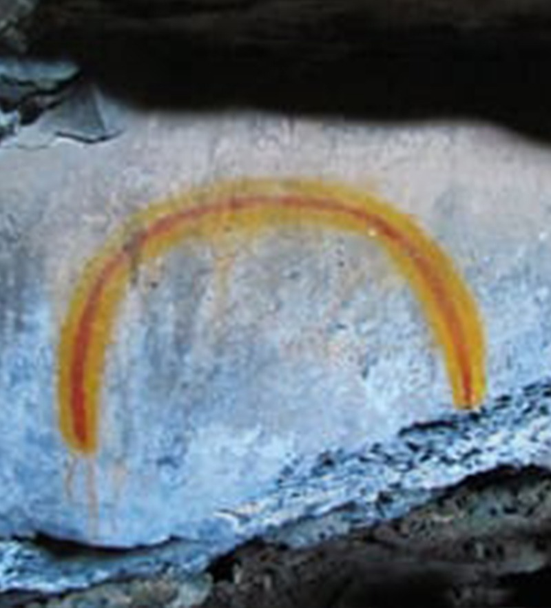 Toroweap w/ Rock Art and Lava Tube